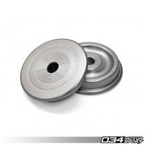 Subframe Bushing Kit, Billet Aluminum, B6/B7 Audi A4/S4/RS4, Rear | 034-601-0011