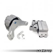 Performance Engine/Transmission Mount Pair, 8J Audi TT RS 2.5 TFSI, 6-Speed Manual, Street Density | 034-509-5019-SD