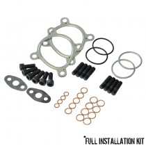 Turbo Installation Hardware Kit (2.7T), K03/K04 & 605 Turbos, Full Kit