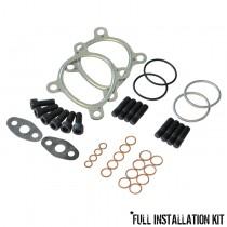 Turbo Installation Hardware Kit (2.7T), K03/K04 & 605 Turbos, Full Kit