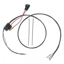 C4 Fuel Pump Relay Kit