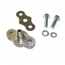 KKK Oil Inlet Flange Kit