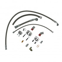 Full Oil & Water Line Kit, Audi I5 20v