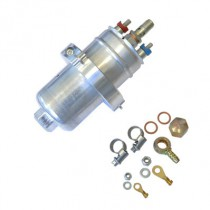 Billet Drop-In Fuel Pump Upgrade Kit, Bosch 044 for Audi Applications