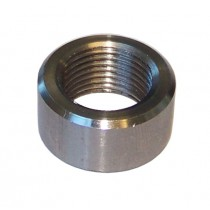 O2 Sensor Bung, Stainless Steel