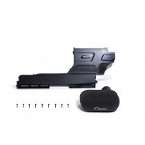 RacingLine R600 Air Intake System, Audi/Volkswagen 1.8T/2.0T Gen 3 (MQB) - Foam Filter | VWR12G7R600USA