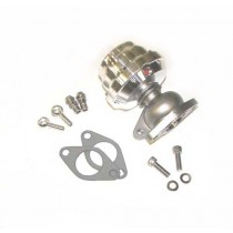 Tial F38 Wastegate, 38mm 2-Bolt