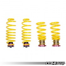 KW Height Adjustable Spring System for B8 Audi A4/S4, A5/S5/RS5 & C7 Audi A6/A7 | KW-25310075