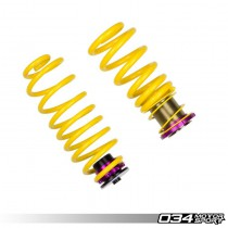 KW Height Adjustable Spring System for B8 Audi SQ5 3.0 TFSI | KW-25310090
