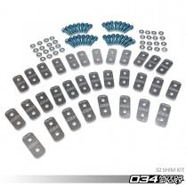 Camber Shim Kit, Audi Gen 1/1.5 R8 4.2 V8 & 5.2 V10 034-401-Z069-32