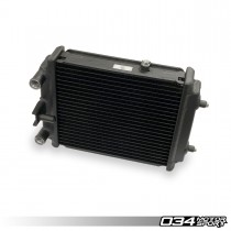 CSF Auxilliary Heat Exchanger, Audi 8V A3/S3 8S TTS and Volkswagen MkVII Golf R