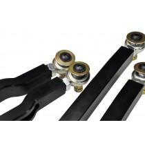 D2 A8/S8 Upper Adjustable Control Arm Kit 034-401-1007