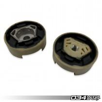 Dogbone Mount Pair, Street Density, MkVII Volkswagen Golf/GTI/R, 8V/8V.5 Audi A3/S3/RS3 & MkIII Audi TT/TTS/TTRS (MQB) | 034-509-1034