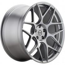 HRE FlowForm FF01 Wheels | Liquid Silver | Audi/Volkswagen 5x112 Bolt Pattern with 57.1mm Center Bore