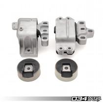 Motor Mount Set, Density Line, MkV & MkVI Volkswagen, 8J & 8P Audi, 3.2L VR6 | 034-509-5002