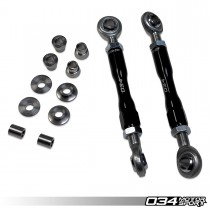 Motorsport Billet Adjustable Rear Sway Bar End Link Pair, Gen 1 & Gen 1.5 R8 034-402-4032
