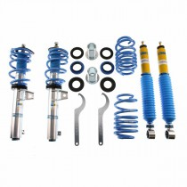 Bilstein PSS10 MQB (8V) Audi A3/S3 & MkVII Volkswagen Golf/GTI/R Coilover Suspension Kit | BIL-48-230063