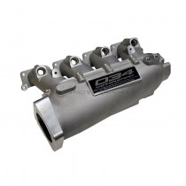 034Motorsport High Flow Intake Manifold, Transverse 1.8T, Large Port