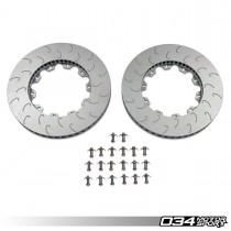Rotor Ring Set, 340mm, Front MQB VW & Audi 034-304-1002