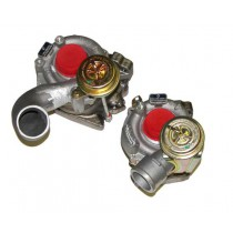 B5 Audi RS4 K04 Turbocharger Pair, Genuine Borg Warner