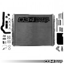 Supercharger Heat Exchanger Upgrade Kit for Audi B8/B8.5 Q5/SQ5 034-102-1002