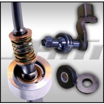 """JHM B5 S4 """"Trio"""" Package - Short Shifter and Linkage Upgrades"""