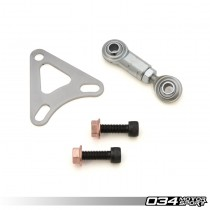 Turbo Support Brace and Heim Hoint Hardware | 034-145-Z008-HW