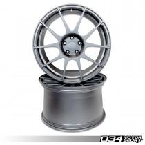 ZTF-01 Forged Wheel Set, Gen 1 & Gen 1.5 Audi R8 4.2 V8 & 5.2 V10 034-604-0012