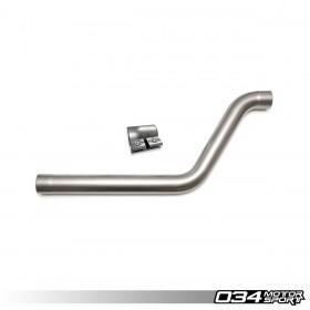 Res-X Resonator Delete, B9 Audi A4/A5 & Allroad