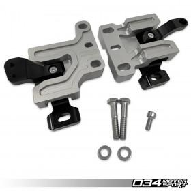 Motorsport StreetSport Engine/Transmission Mount Pair, 8N Audi TT 1.8T & MkIV Volkswagen Golf 1.8T