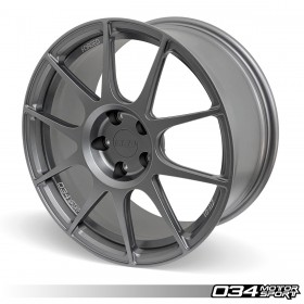 ZTF-01 Forged Wheel, 18x9.3 ET42, 57.1mm Bore, Audi 8S TT/TTS/TTRS & 8V/8V.5 RS3