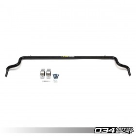 Adjustable Solid Rear Sway Bar, B8/B8.5 Audi Q5/SQ5 & C7/C7.5 A6/S6/RS6/A7/S7/RS7