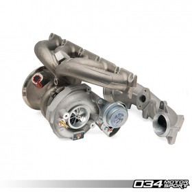 RS500 Turbo Upgrade Kit & Tuning Package for 8J (MkII) Audi TTRS 2.5 TFSI