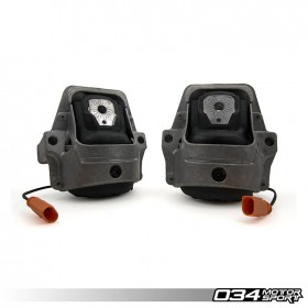 Motor Mount, Track Density Line, B8/B8.5 Audi A4/S4, A5/S5, Q5/SQ5 3.0 TFSI & 3.2L FSI