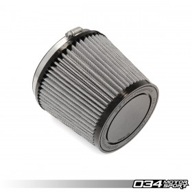 "Performance Air Filter, Conical, 5"" Inlet"