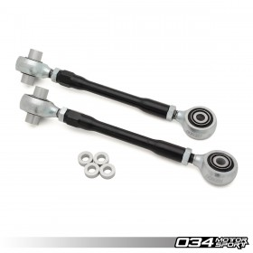Density Line Adjustable Rear Toe Link, MkV/MkVI Volkswagen Golf/Jetta/GTI/GLI/Rabbit/Golf R & 8J/8P Audi TT/A3