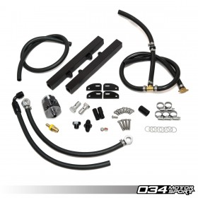 Complete Fuel Rail Kit, 2.7T S4/RS4, Drop-In