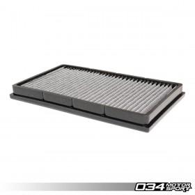Performance Drop-In Air Filter, 8V Audi A3/S3 & MkVII Golf/GTI/R (MQB)
