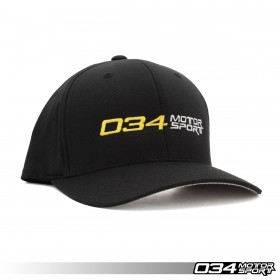 Hat, 034Motorsport Flexfit
