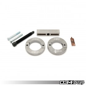 034Motorsport 3.0 TFSI Supercharger Pulley Removal Tool, B8/B8.5 Audi S4/S5/Q5/SQ5 & C7/C7.5 Audi A6/A7
