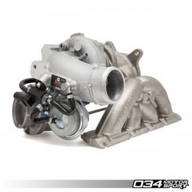 R420 Turbo Upgrade Kit & Tuning Package for MkVI Volkswagen Golf R 2.0T FSI