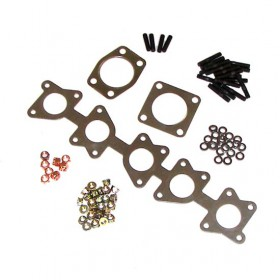 Hardware Kit, Full w/Gaskets, Audi I5 20vt