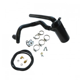 Catch Can Breather Kit, MkIV Volkswagen Golf/Jetta/GTI/GLI 1.8T