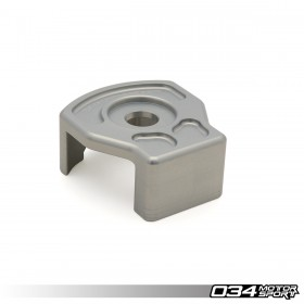 Billet Aluminum Dogbone Mount Insert for Early (Up to 2008.5) MkV Volkswagen Golf/Jetta/GTI/GLI & 8J/8P Audi TT/A3