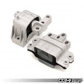 Motor Mount Pair, Density Line, MkV & MkVI Volkswagen, 8J & 8P Audi, 2.0T FSI