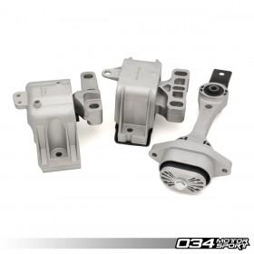 Motor Mount Set, Density Line, MkIV Volkswagen, 8L & 8N Audi, 1.8T, 2.0L, TDI