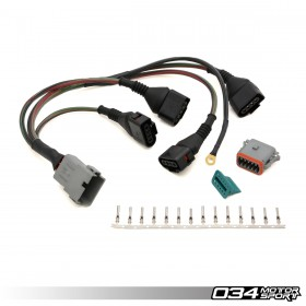 Repair/Update Harness, Audi/Volkswagen 1.8T with 4-Wire Coils