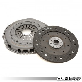 Sachs Performance Audi TT RS 2.5 TFSI Clutch Kit with Organic Disc & Upgraded Pressure Plate