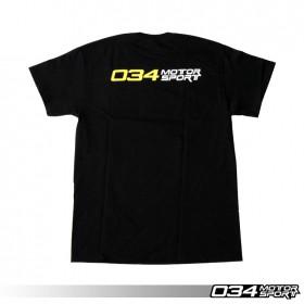 "T-Shirt, ""034Motorsport"""