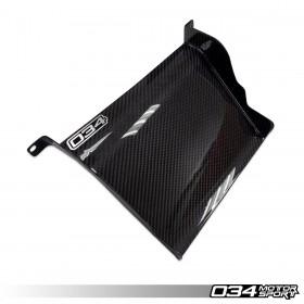 X34 Carbon Fiber Air Scoop for Audi B9 A4/S4/allroad